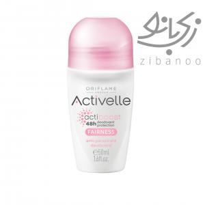 Activelle Anti-perspirant Deodorant 💗 Fairness 331433