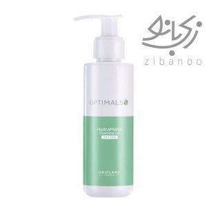 Optimals Hydra Matte Cleansing Gel Oily Skin code: 35409