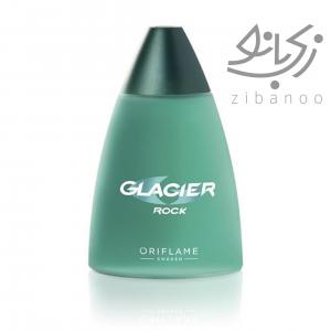 GLACIER ROCK Eau de Toilette code:31145
