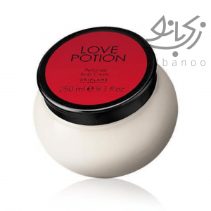Parfumed Body Cream code:31779