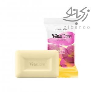 Vita care soap bar-caring code:42321
