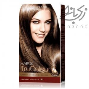 HairX TruColour code:25433