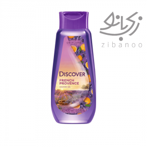 DISCOVER French Provence Shower Gel code:34048