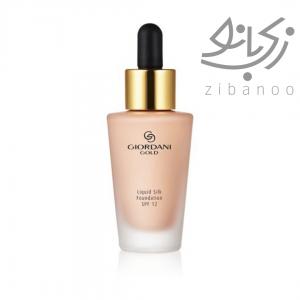 Giordani Gold Liquid silk Foundation SPF12
