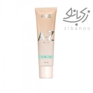 A-Z Cream Hydra Matte SPF 30