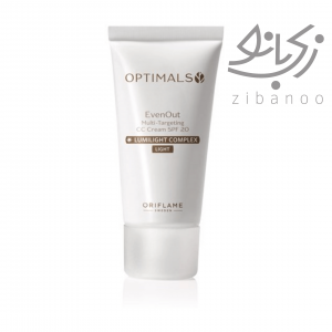 Even Out Multi-targeting CC Cream