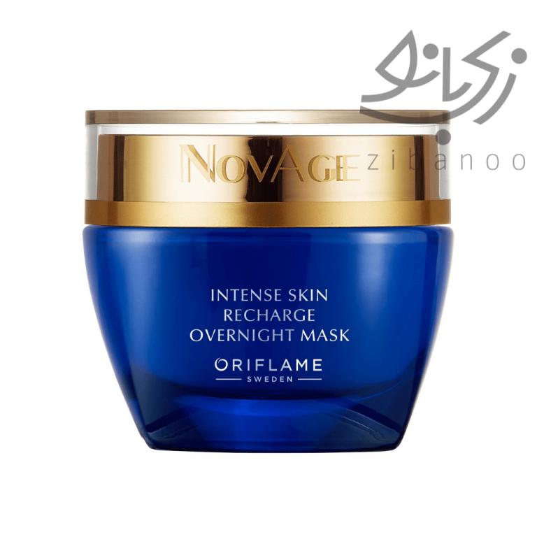 ماسک شب نویج اینتنس اسکین ریشارژ کد ۳۳۴۹۰