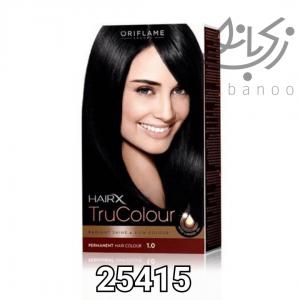رنگ موی هیریکس تروکالر